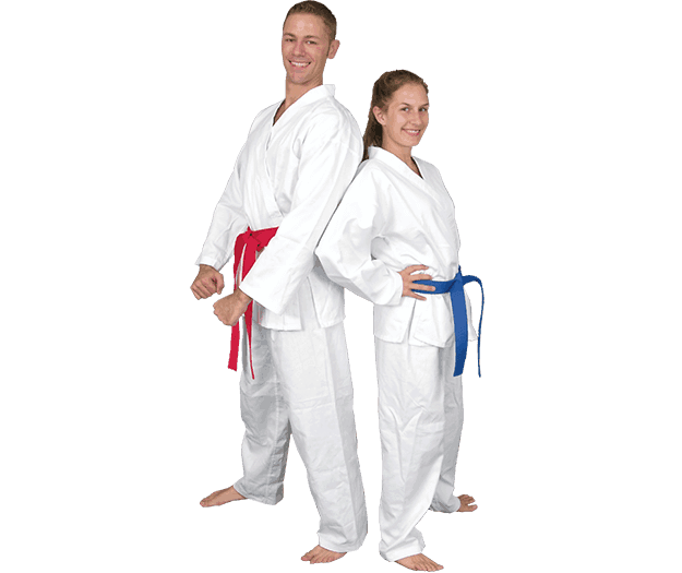 Martial Arts Lessons for Adults in Woburn MA - Man and Women Adult Program Banner