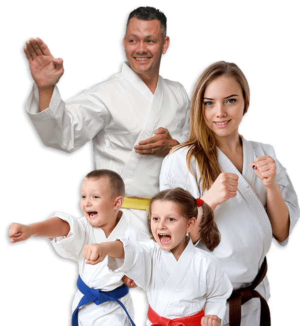 Martial Arts Lessons for Kids in Woburn MA - Kids Adults Group Martial Arts Home Banner